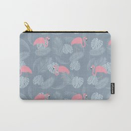 FLAMINGOS 2 Carry-All Pouch
