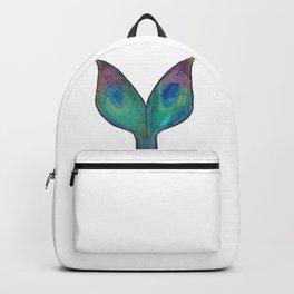 Jewel Mermaid Backpack