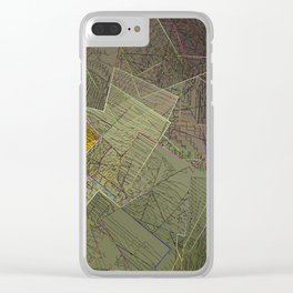 Smog Clear iPhone Case
