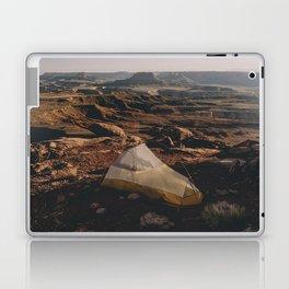 Camp Canyonlands Laptop & iPad Skin