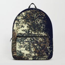 The Trees - Just The Two Of Us Backpack