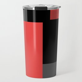 Wait And Look Travel Mug