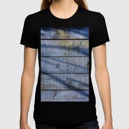 Shadowed Panels T-shirt