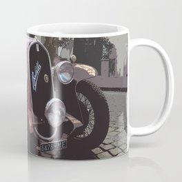 Mille Miglia No.96 Coffee Mug