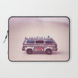 Ambulance Laptop Sleeve