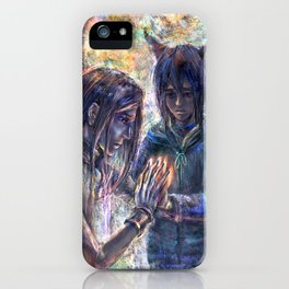 Bond for the Broken iPhone Case