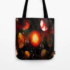 SPACE - 10223013 - 007 Tote Bag