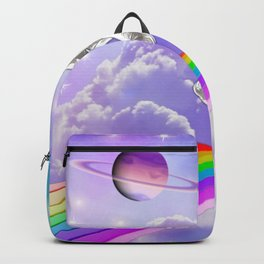 Road through the heavens  Backpack