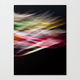 Paperclips and Tacks pt.1 Canvas Print
