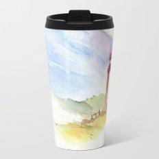 Lighthouse Impressions Travel Mug