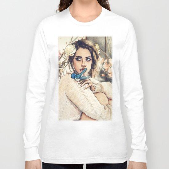 LDR III Long Sleeve T-shirt