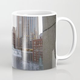 Chicago Morning Coffee Mug