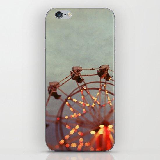 Starlight, Starbright  iPhone & iPod Skin