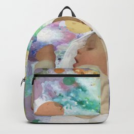 Great Achievements all begin with a Dream Backpack