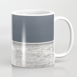 Ominous Ocean Coffee Mug