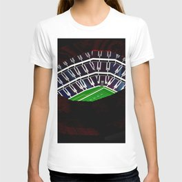 The Acropolis T-shirt