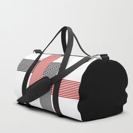Connected 3 Duffle Bag