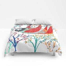sloth life Comforters