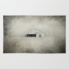 Red Door Farmhouse Rug