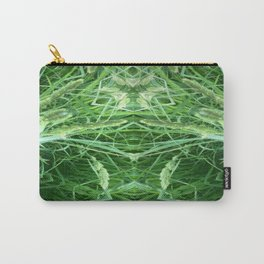 The Grass Queen Carry-All Pouch