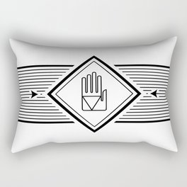 ➳ Cherish Her ➳ Rectangular Pillow