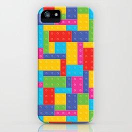 Building Blocks LG iPhone Case
