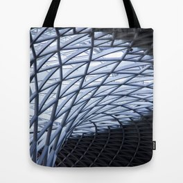 King's Cross, London Tote Bag