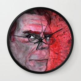 """Danse Macabre"" by Cap Blackard Wall Clock"