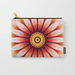 Dahlia Manipulation Carry-All Pouch