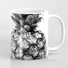 Simply Pineapple Coffee Mug