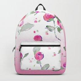 rosebuds Backpack