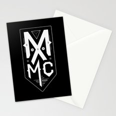 MXMC Stationery Cards