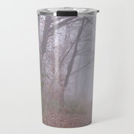 The mist Travel Mug