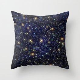 Standout Stars Throw Pillow