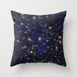 Standout Stars Throw Pillow
