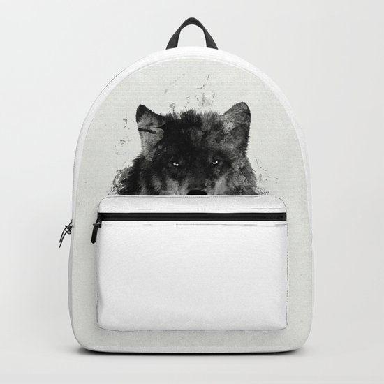 We are all Wolves Backpack