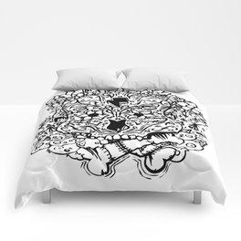 CandySkull Comforters