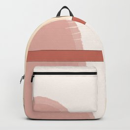 Perched lady Backpack