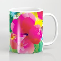 Hawaiian jungle Mug