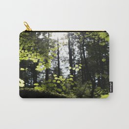 Dream Green Carry-All Pouch