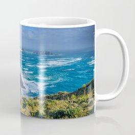 Cape Reinga Coffee Mug