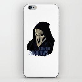 Team Talon Reaper iPhone Skin