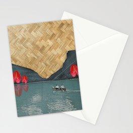 Anturio Stationery Cards