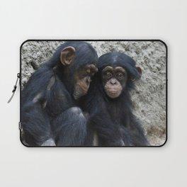 Chimpanzee 002 Laptop Sleeve