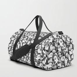 Little ghosts Duffle Bag