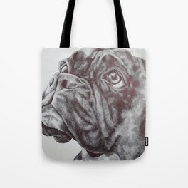 Highbury Tote Bag