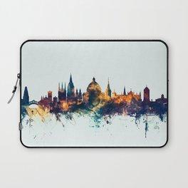 Oxford England Skyline Laptop Sleeve