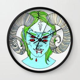 Dee Wall Clock