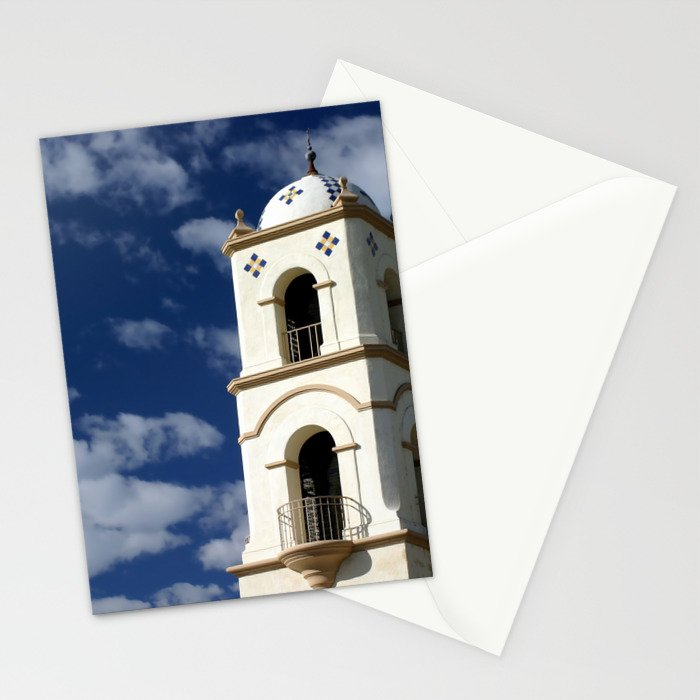 Ojai Post Office Tower Stationery Cards