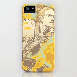 Dragon Age: Justice iPhone Case